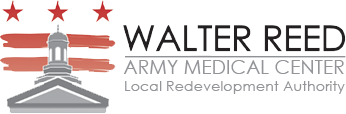 Walter Reed Army Medical Center - Local Redevelopment Authority